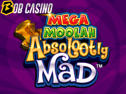 Absolootly Mad Mega Moolah™ Slot Review (Quickfire & Triple Edge Studios)