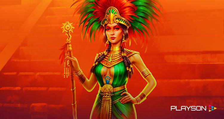 Playson enhances award-winning games portfolio with new Solar Temple slot