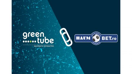 Greentube strengthens Romanian footprint with Baumbet integration
