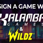 CasinoTest24 wins chance to develop a new slot game alongside Kalamba Games
