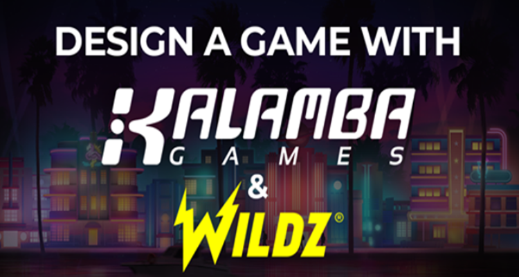 CasinoTest24 wins chance to develop a new slot game alongside Kalamba Games
