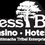 Louisiana tribal casino reopens
