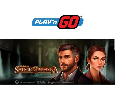 Play'n GO Release another 'Wilde' Adventure Slot