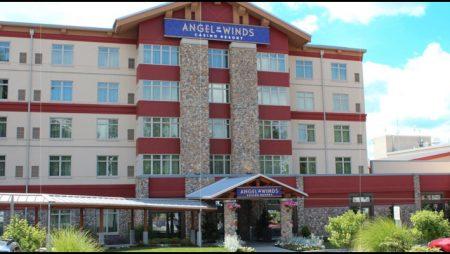 Angel of the Winds Casino Resort re-opens in western Washington