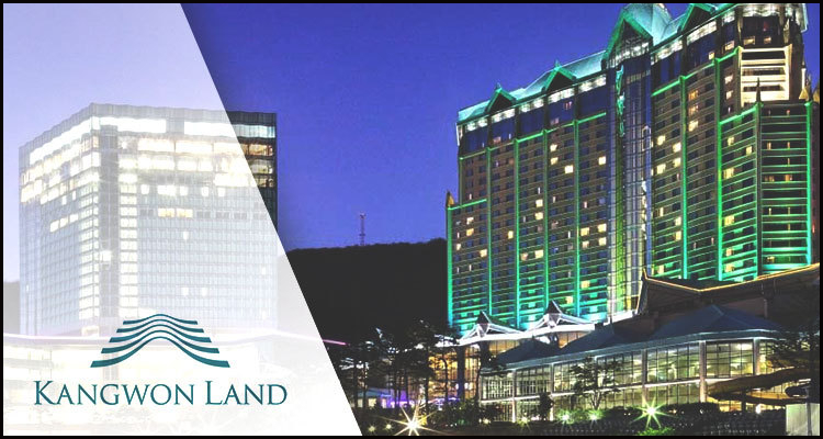 Kangwon Land Casino to partially re-open from Friday