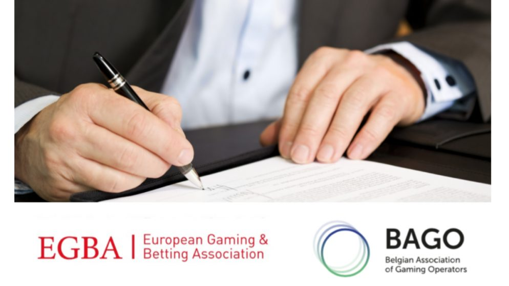 Online Gambling Industry Body in Belgium Endorses Responsible Advertising Code