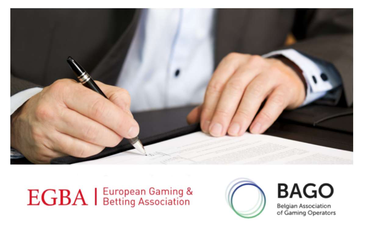 Online Gambling Industry Body in Belgium Endorses Responsible Advertising Code