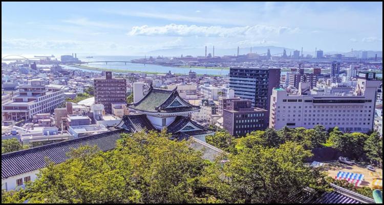 Wakayama Prefecture passes pair of casino license suitors