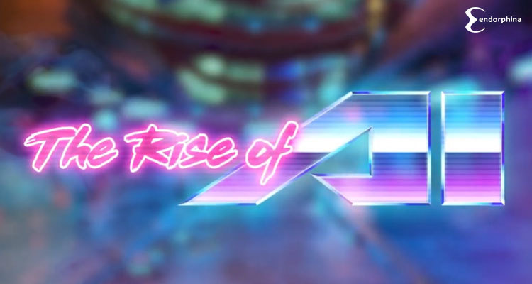 Endorphina announces new cyberpunk themed online slot game The Rise of AI