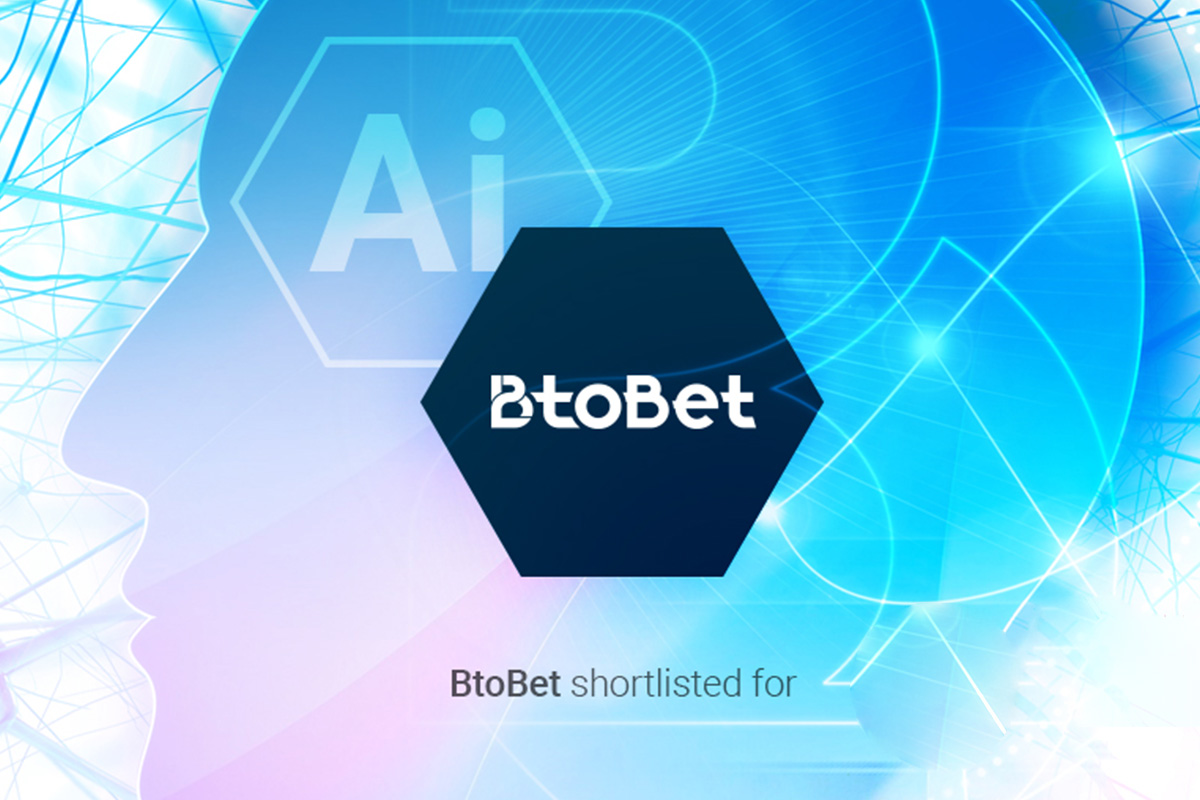 BtoBet Shortlisted in Three Categories of 2020 EGR B2B Awards