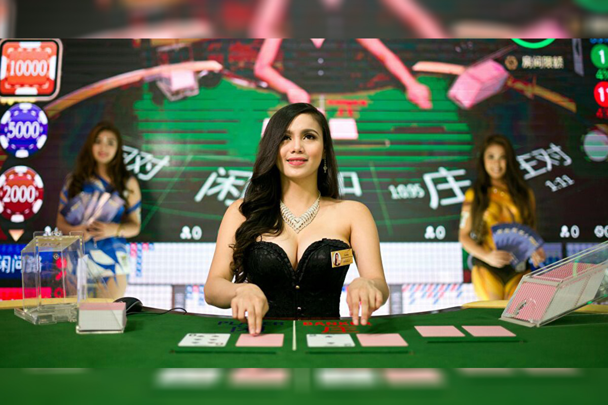 People's Bank of China to Crack Down on Cross-Border Gambling Funds