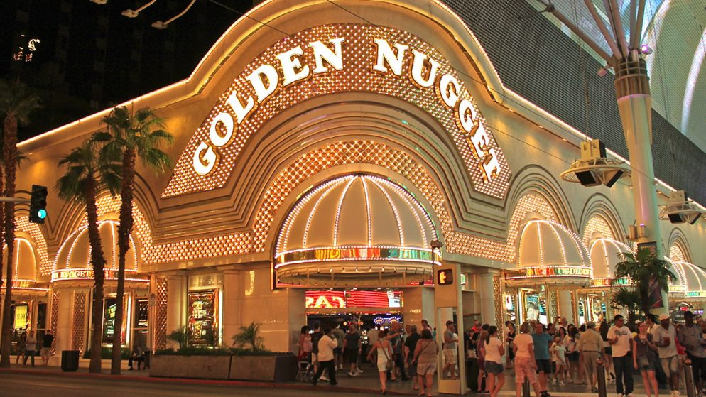 Golden Nugget Online Gaming To Become Public