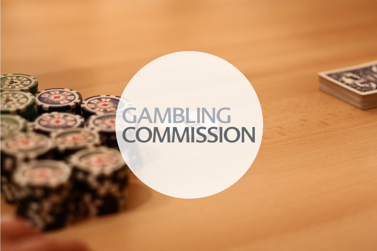 UK Gambling Commission publishes further data showing the impact of Covid-19 on gambling behaviour