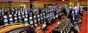 Synkros system expanded by casino resort