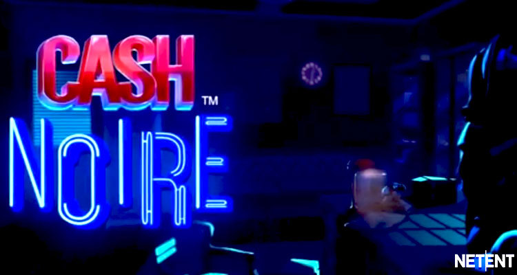 Help NetEnt solve a murder whodunit in its new slot release Cash Noire