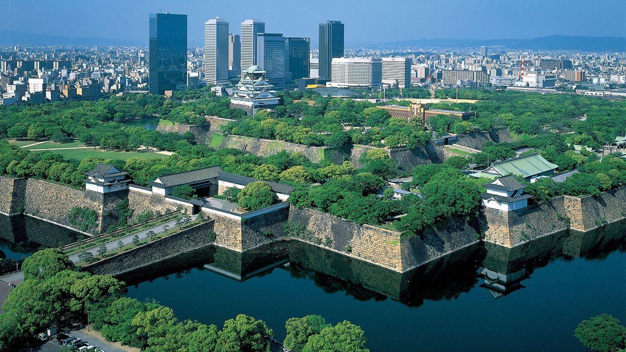Setback for Osaka casino resort