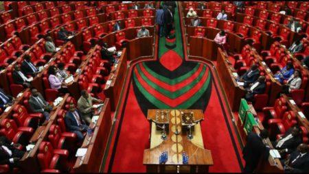 Kenyan legislators vote to abandon 20% sportsbetting turnover tax