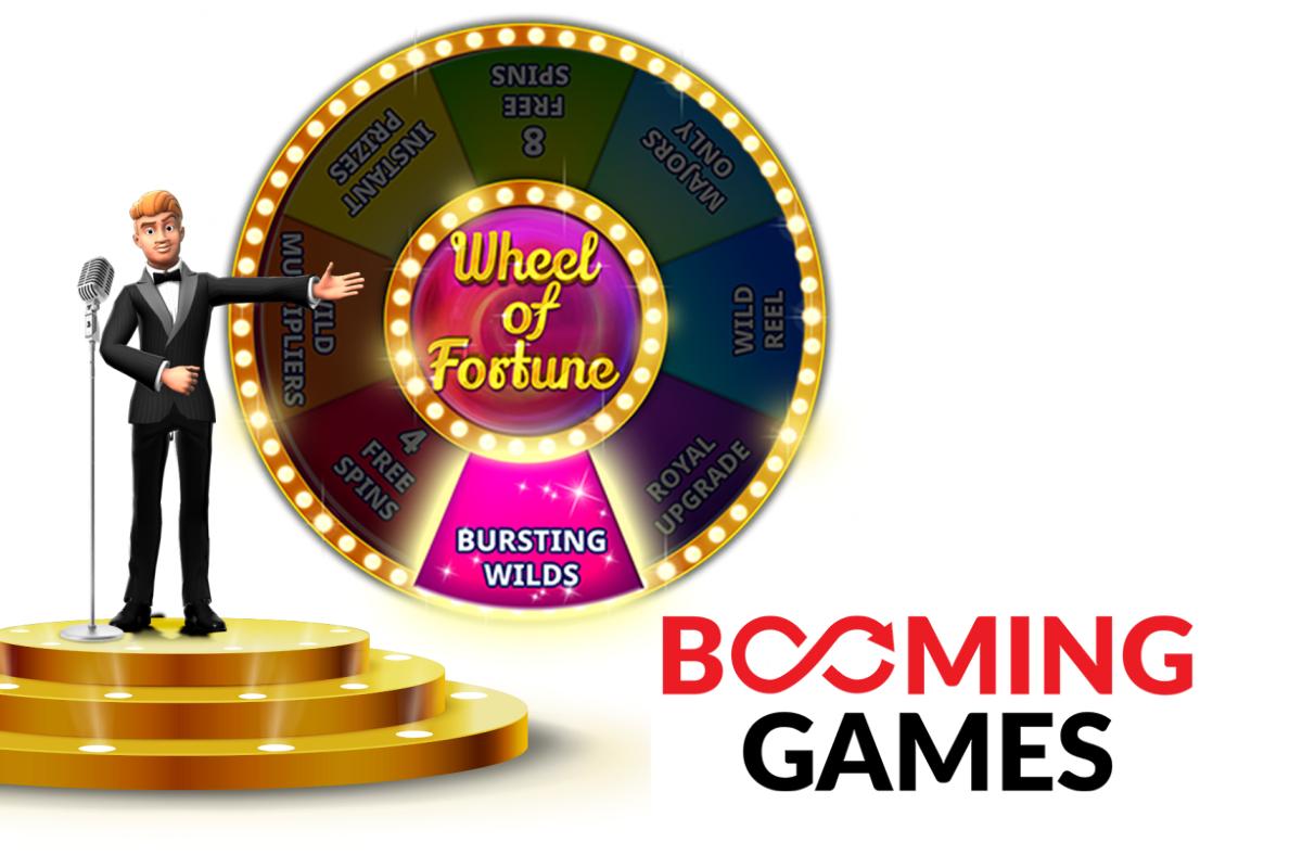 Booming Games presents ShowMaster