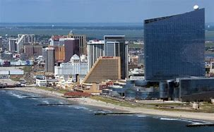 Atlantic City casinos reopen on July 2