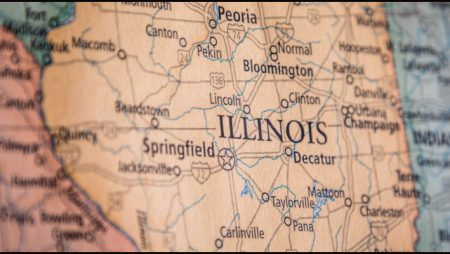 Casinos across Illinois to partially re-open from Wednesday morning