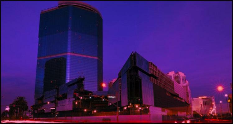 Uncertain future for the envisioned The Drew Las Vegas