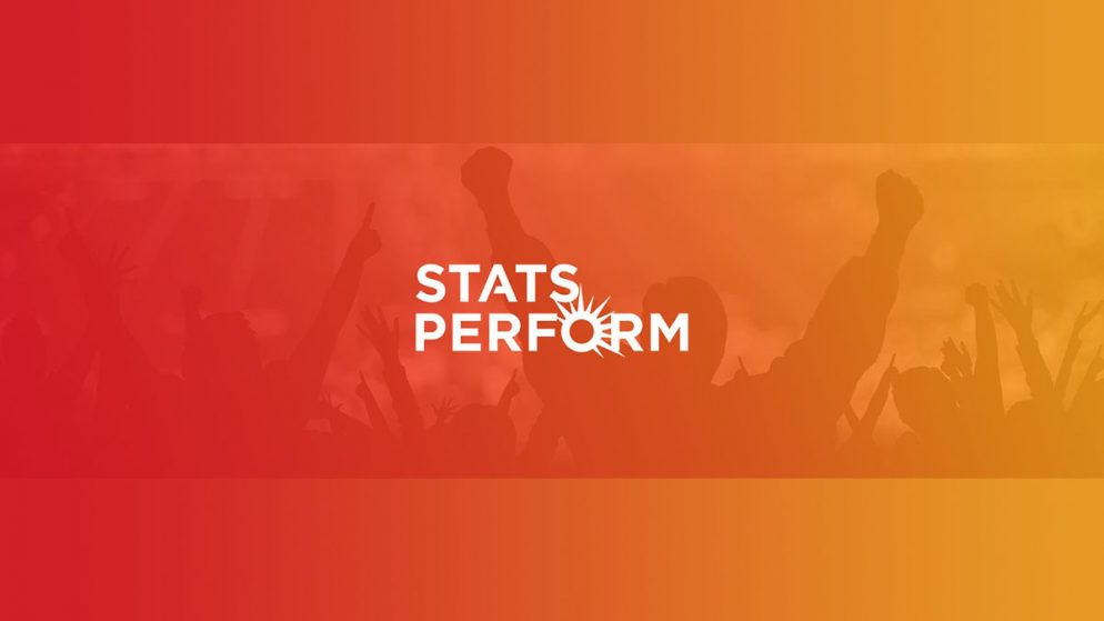 Stats Perform Partners with Football DataCo