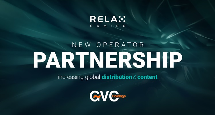Relax Gaming inks milestone deal with GVC Holdings