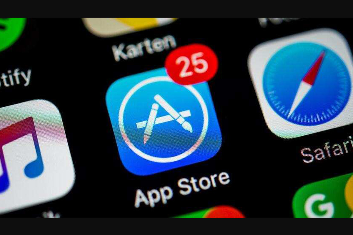 Apple Faces Lawsuit Over App Store Loot Boxes
