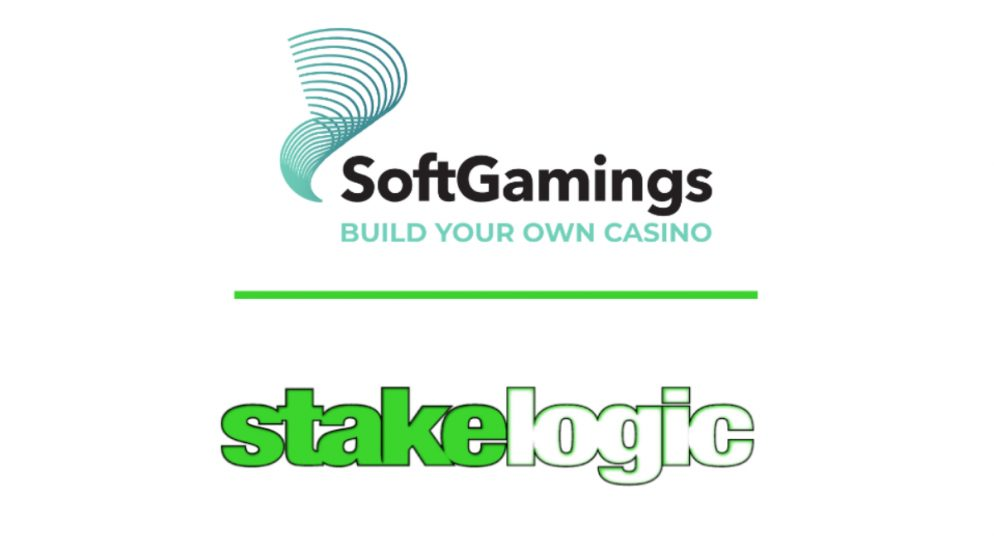 Stakelogic's outstanding Portfolio goes live with SoftGamings