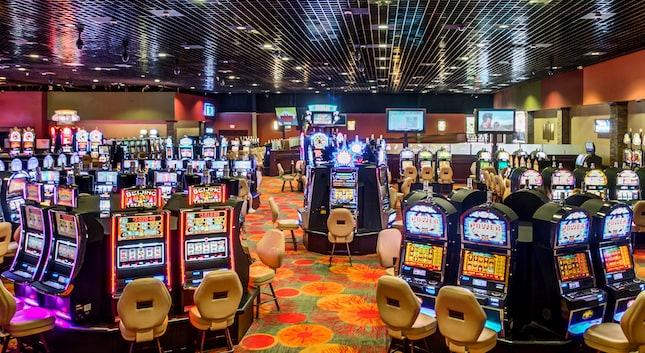 Casino operator getting closer