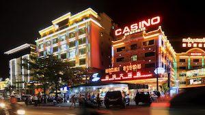 Fresh gambling law on way in Cambodia