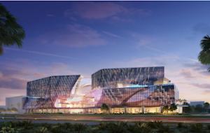 Manila casino project
