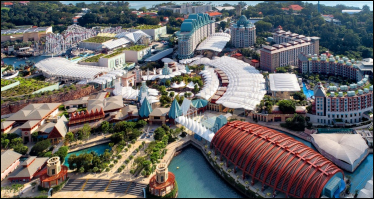 Light at the end of the coronavirus tunnel for pair of Singapore casino resorts