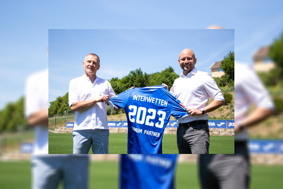 Interwetten Extends Partnership with VfL Wolfsburg