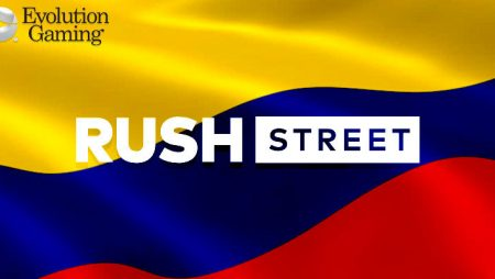 Evolution expands player base in Colombia via of First Person deal with Rush Street