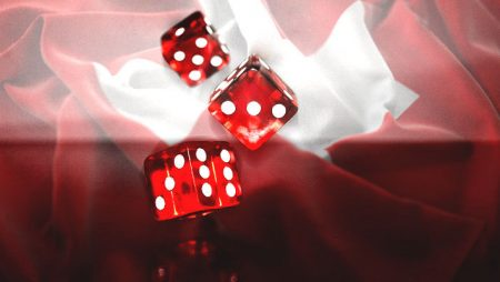 Swiss casinos to start opening back up on June 6