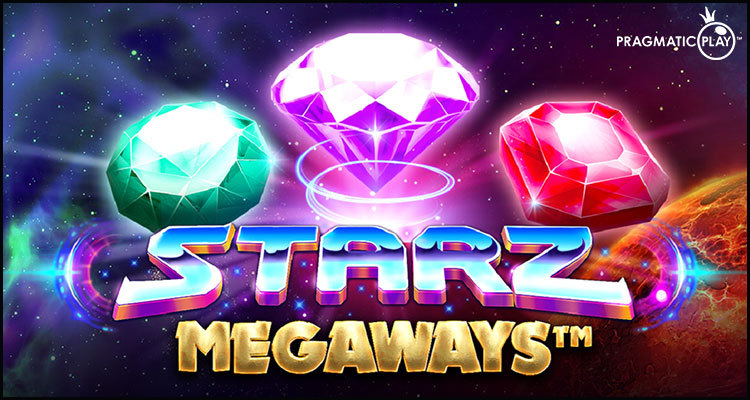 Pragmatic Play Limited premieres new Starz Megaways video slot