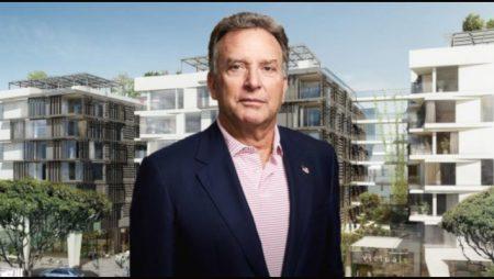 Former executives at The Drew Las Vegas file compensation lawsuit