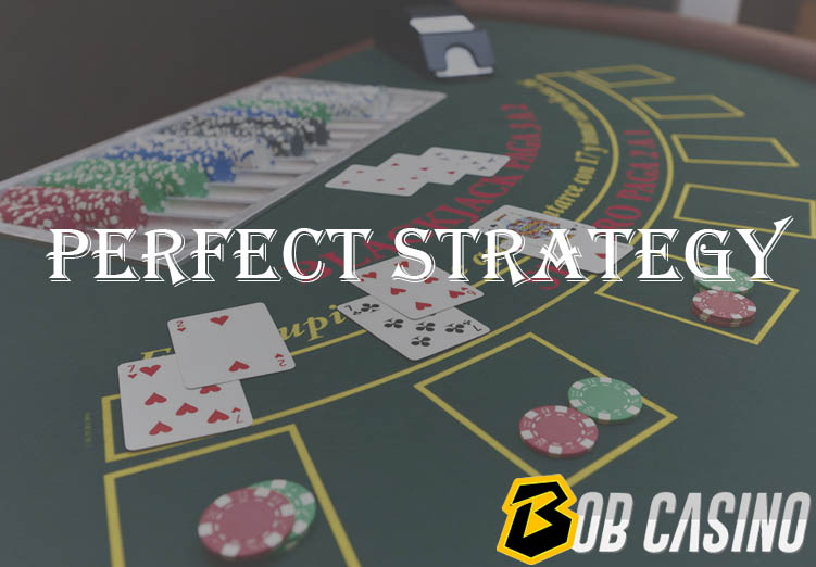 Blackjack Perfect Strategy: Choose Your Winning Path