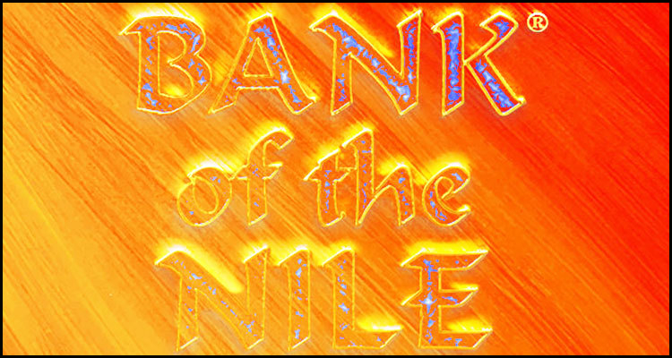 Realistic Games Limited inviting players to enjoy the Bank of the Nile