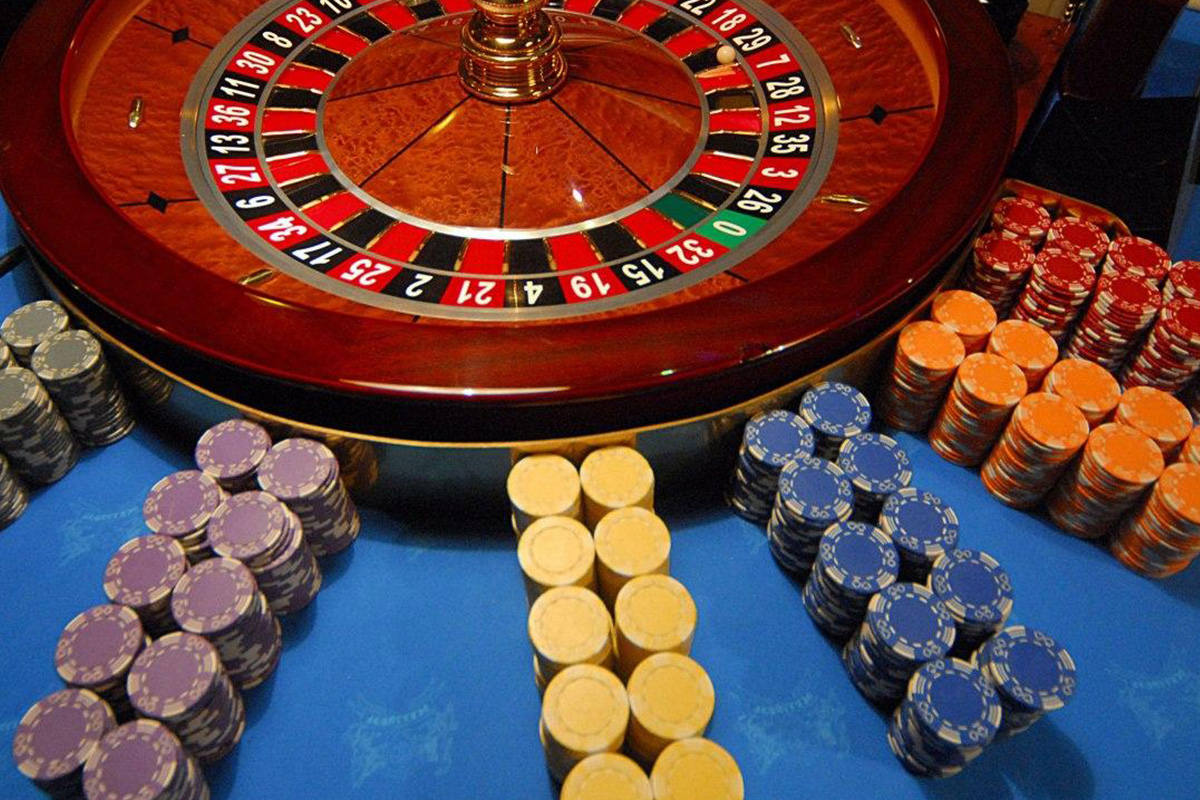 Second Reading of Ukrainian Gambling Bill Postponed Again