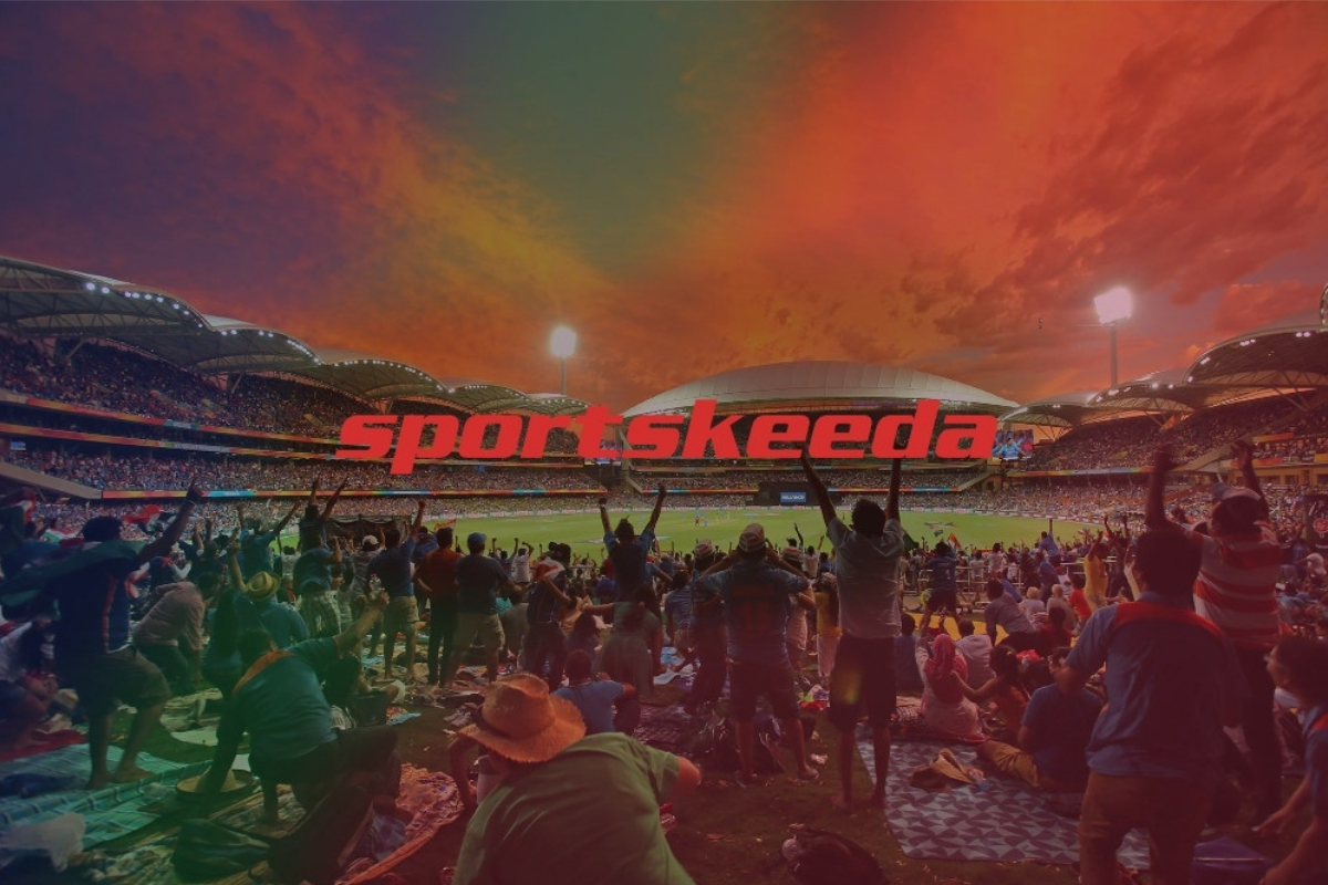 As Covid-19 halts live matches, Sportskeeda evolves with Esports and marches to the top