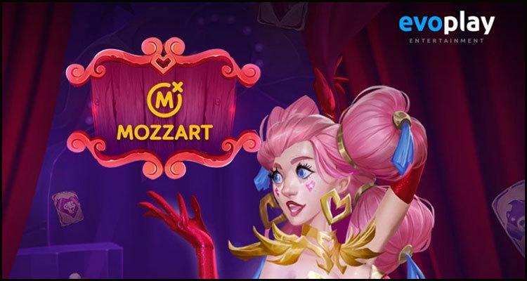 Evoplay Entertainment agrees Mozzartbet.com integration alliance