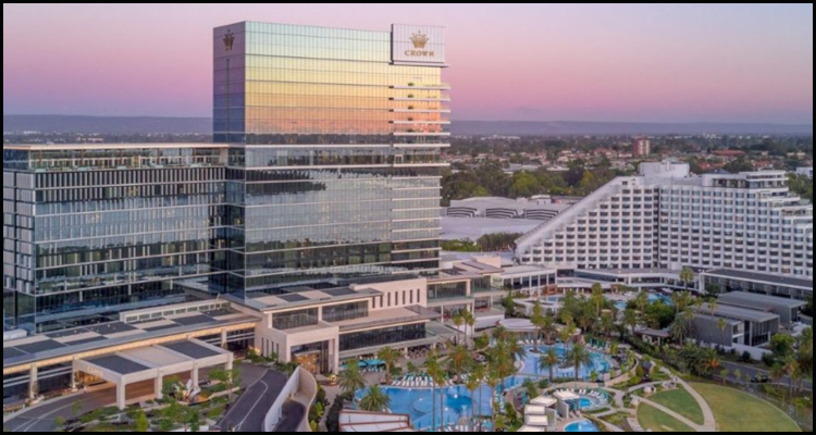 Western Australia's Crown Perth to re-open its casino from Saturday