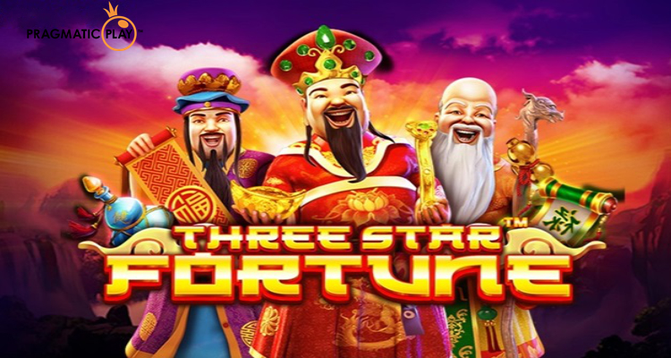Pragmatic Play launches new prosperity video slot Three Star Fortune agrees supply deal with ATG