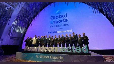 Global Esports Federation Partners with Dentsu