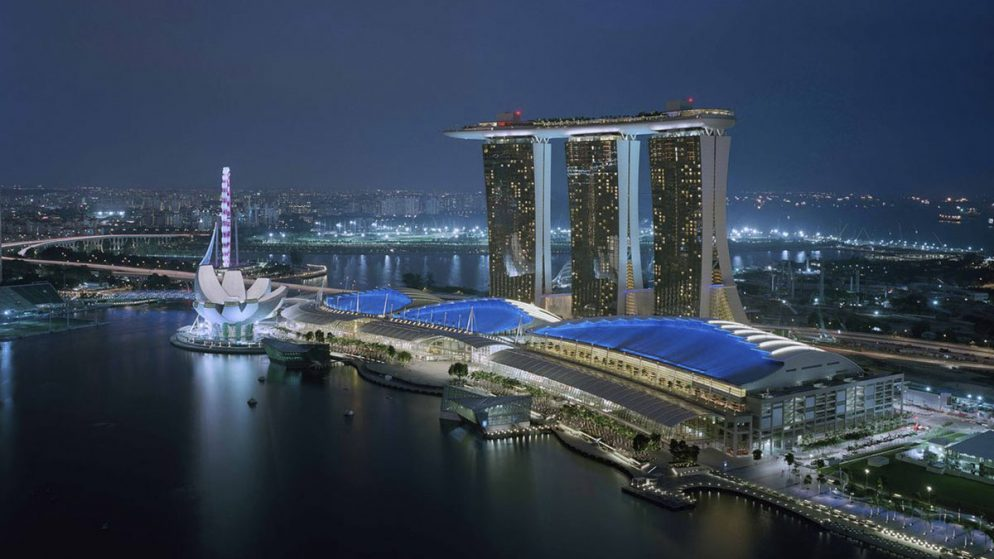 Singapore Casinos to Resume Their Operations on July 1