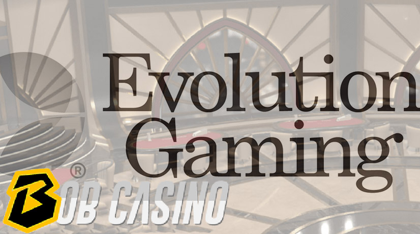 Evolution Gaming Introduces Several Brand-New First Person Titles
