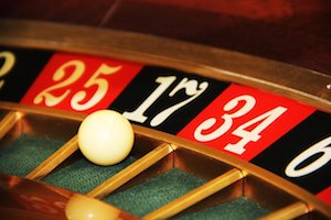 Global gambling industry counts the cost