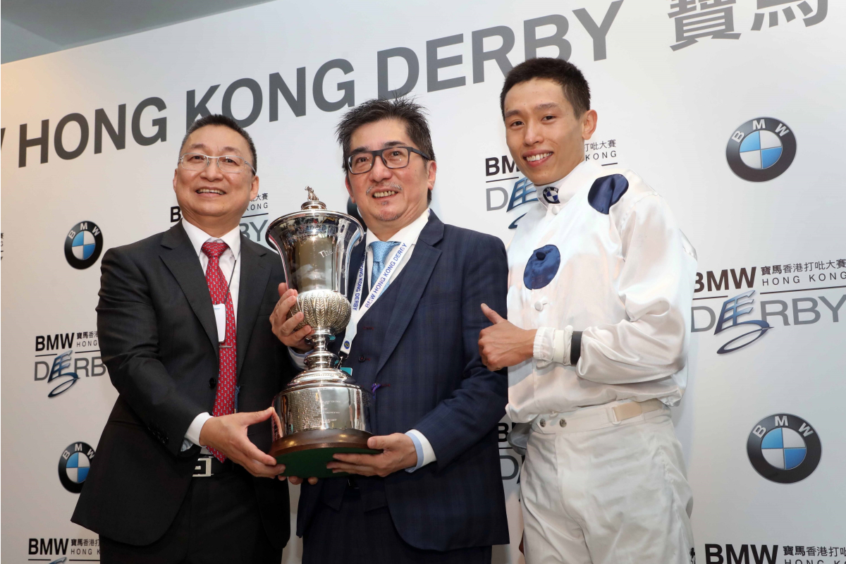 Hong Kong's record prize money increase includes world's richest Group 1 turf sprint